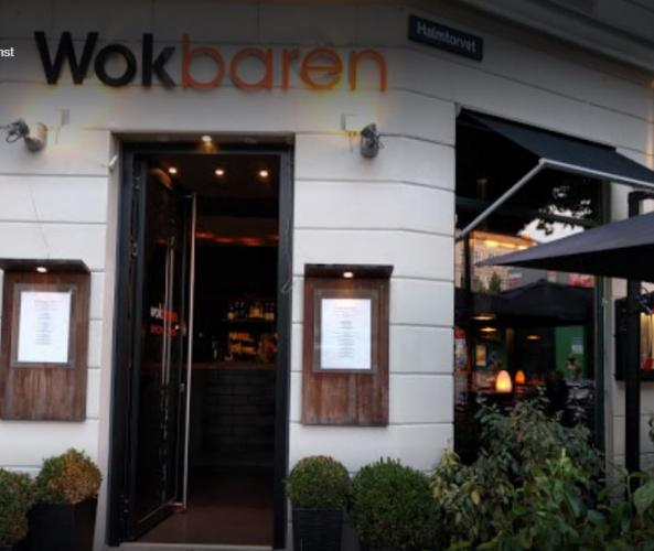 Wok Baren