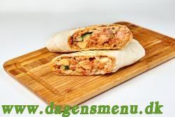 Kimo - Arabic Luxury Food