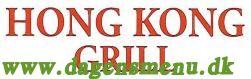 Hong Kong Grill