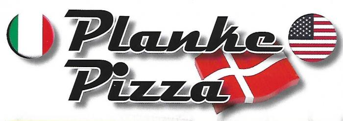 Planke Pizza