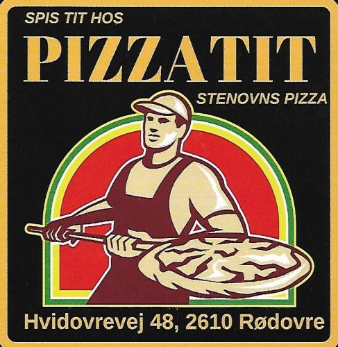 PizzaTit - Stenovn