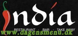 Restaurant India Hedehusene