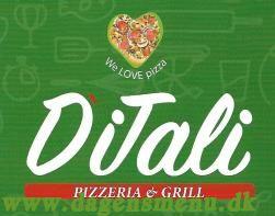 DiTali - Pizzeria & Grill