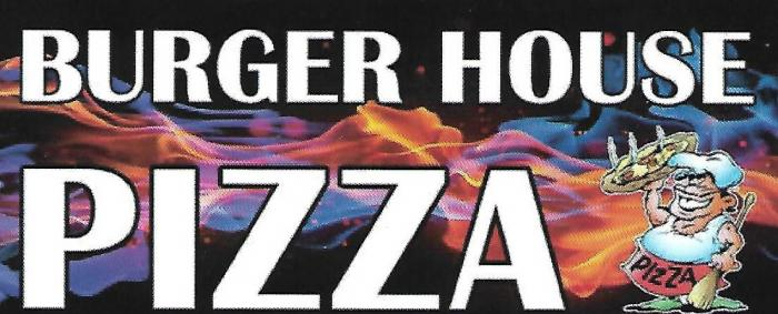Burger House Pizza