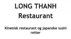 Long Thanh Restaurant