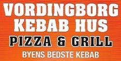 Vordingborg Kebab Hus & Grill