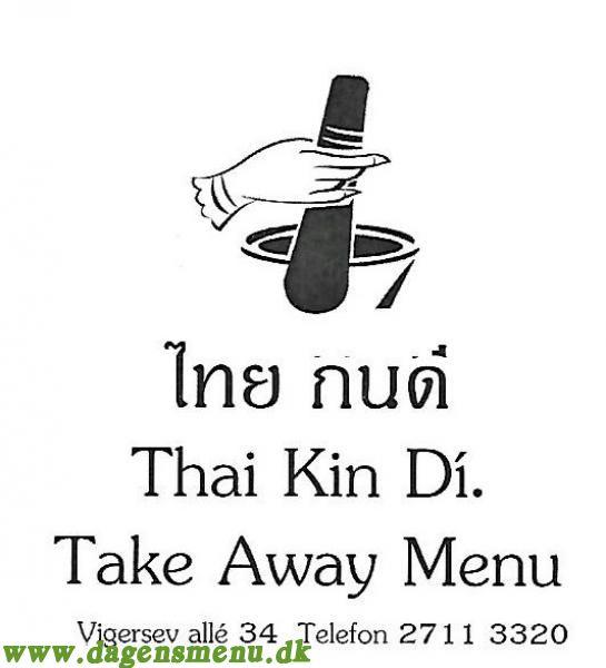 Thai Kin Dí