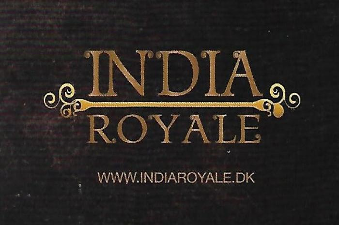 India Royale Søborg