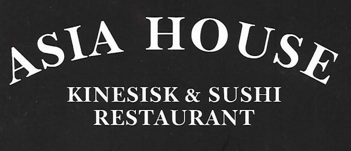 Restaurant Asia House
