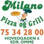 Milano Pizza & Grill