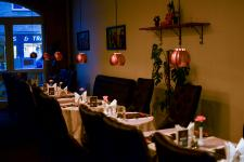 Amaravati Indian Street Food - Indian Restaurant / Takeaway
