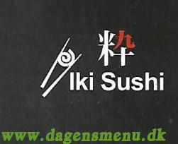 Restaurant Iki Sushi Vesterbro