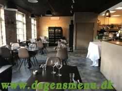 Restaurant Tempus