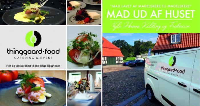 Thinggaard Food