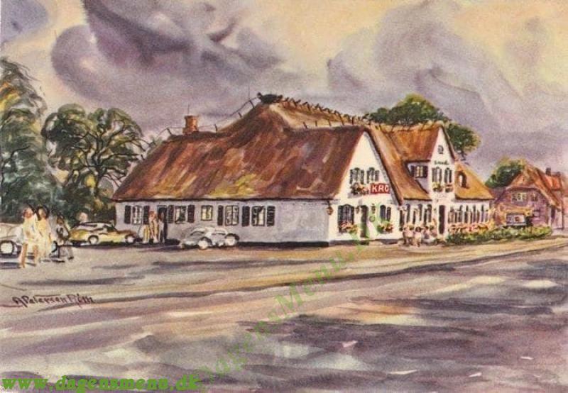 Døstrup Landevejskro & Motel