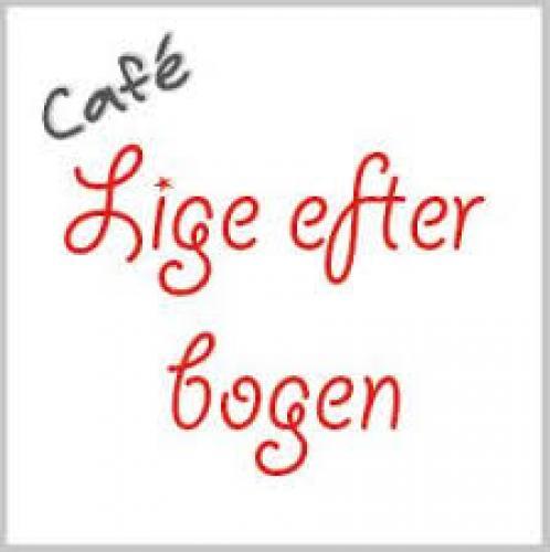 Cafe Lige efter bogen