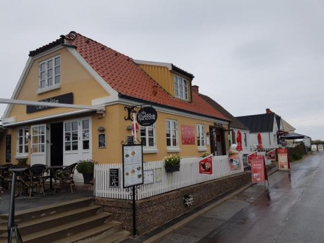 Cafe Karlsson