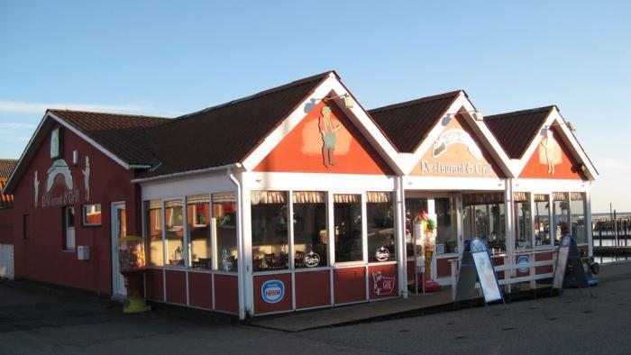 Restaurant Carl Frederik