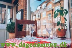 Restaurant pavarotti