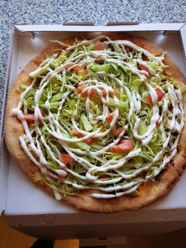 Pizza & Kebabhuset v. Jamal Taya