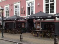 Restaurant Latinerly