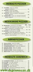 Østerild Pizzeria