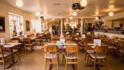 SandSlottet - brugskunst & restaurant