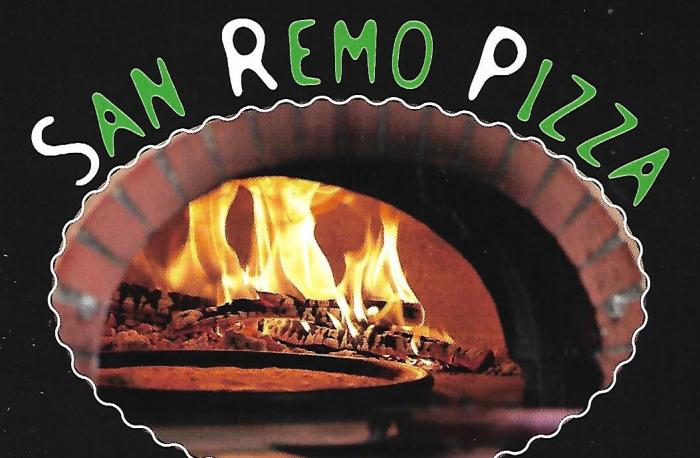 San Remo Pizza