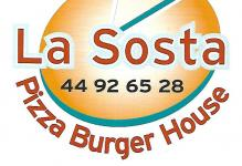 La Sosta Pizza & Burger House