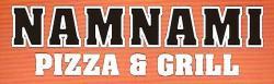 Nam Nami Pizza