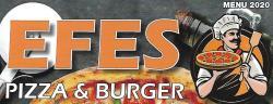 Efess Pizza Bar