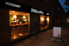India Spice indisk restaurant