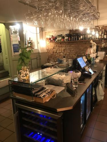 Perbacco - Italian food & Italian restaurant