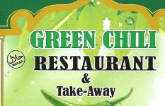 Green Chili Restaurant & Take Away