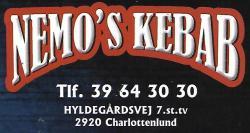 Nemo's Kebab