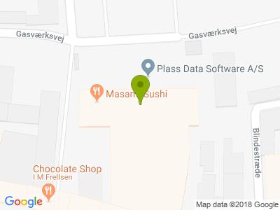 MASAMI SUSHI - Kort