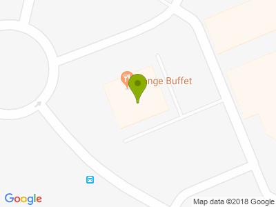 Konge Buffet - Kort