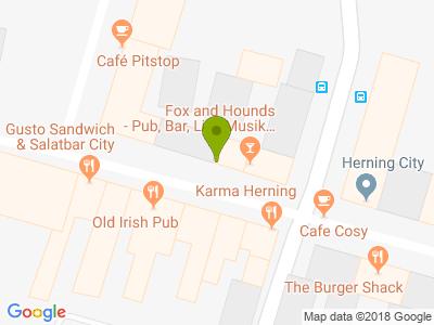 a0a446aab91 Cafe Fry Herning City Herning - Dagens Menu