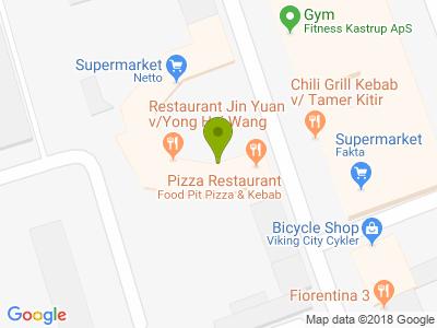 Lahore Kebab - Kort