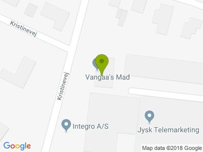 Vangaa's Mad - Kort