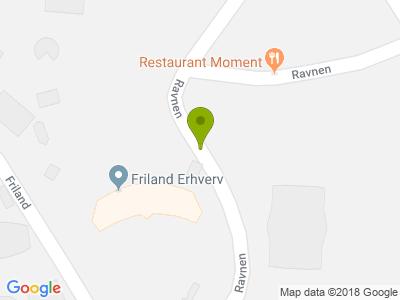 Restaurant Moment - Kort