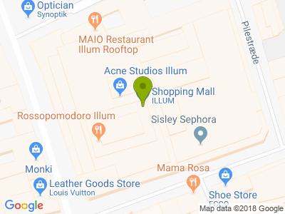 Maio Restaurant - Kort