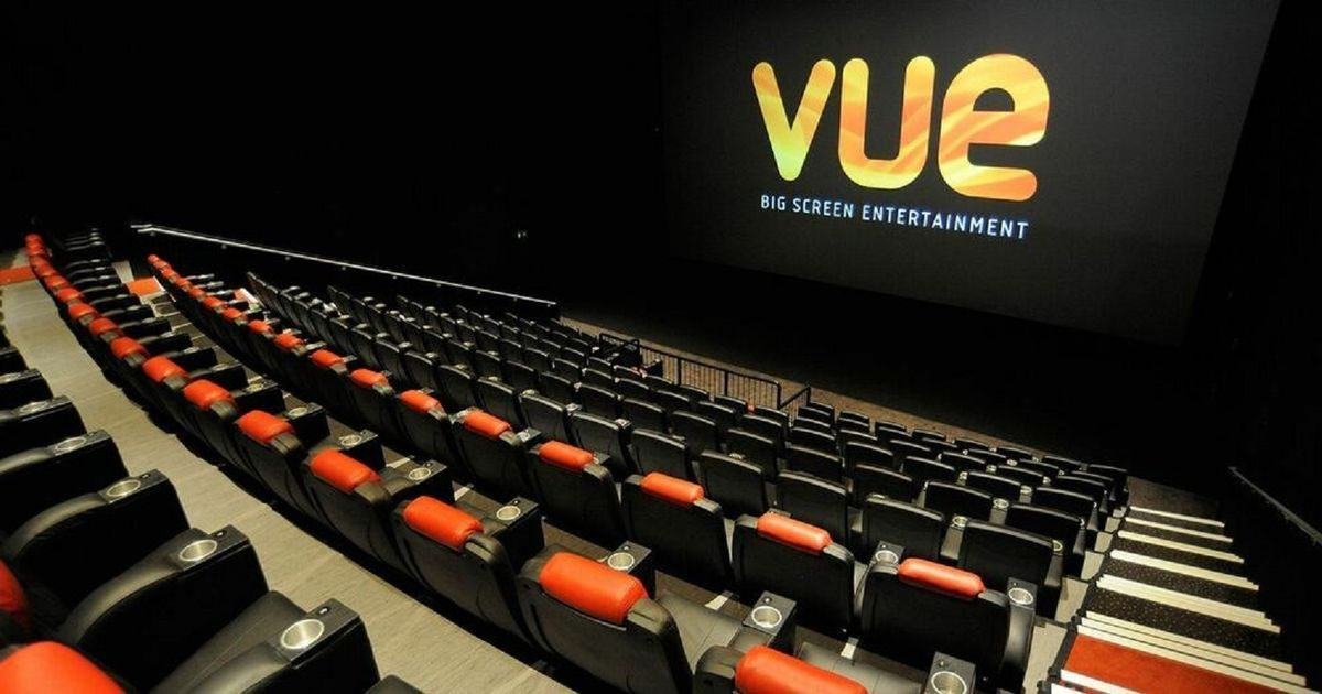 Image result for vue cinema