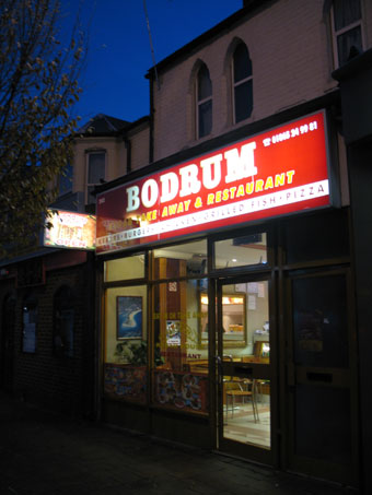 Bodrum Kebab House Daily Info Daily Info