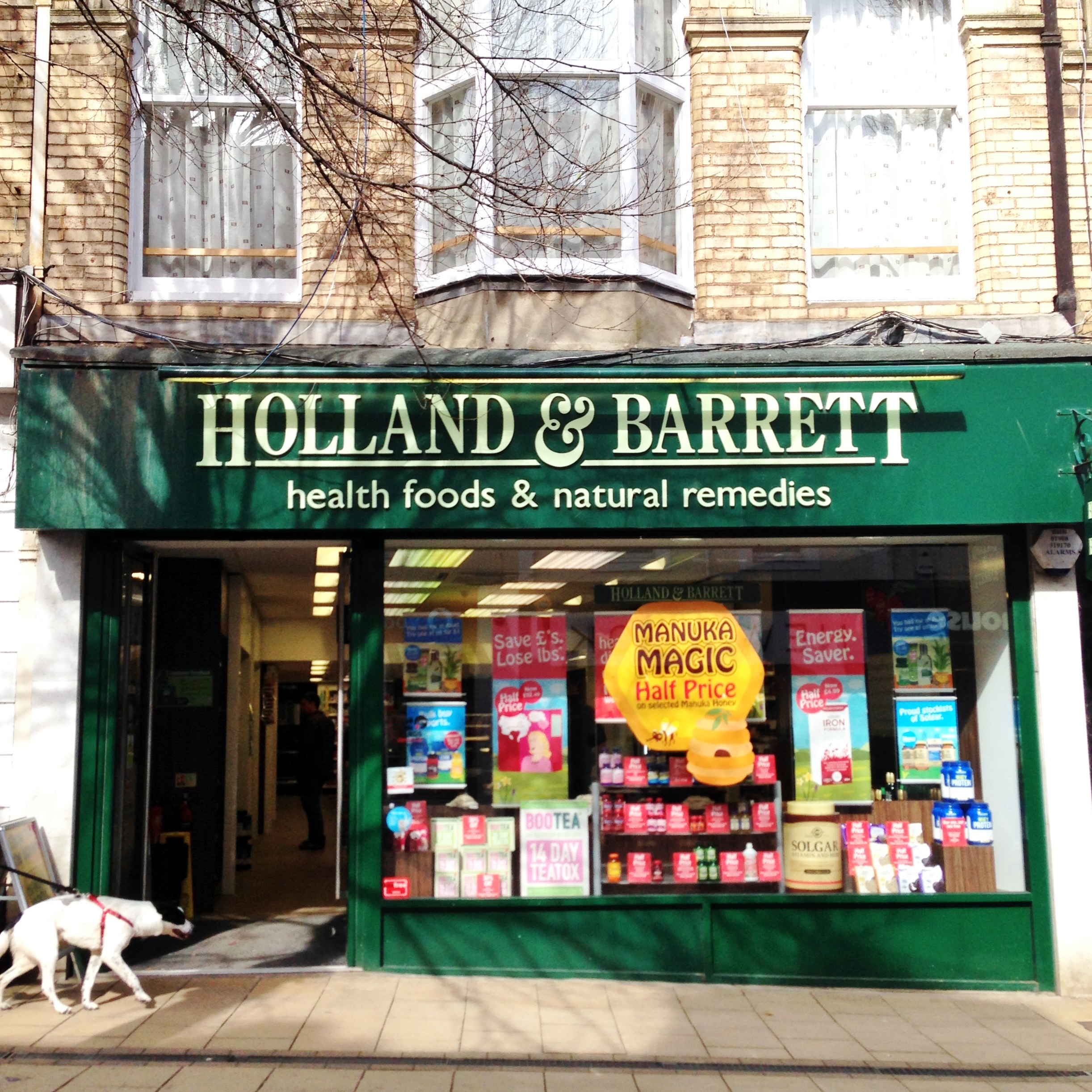 Holland and Barrett - Banbury Road - Daily Info | Daily Info