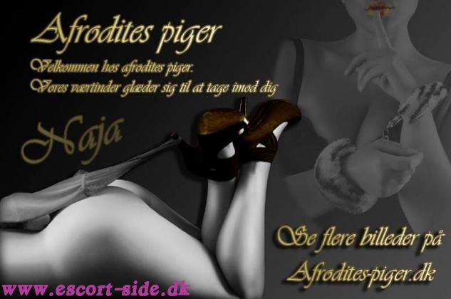 Afrodites-Piger idag Naja