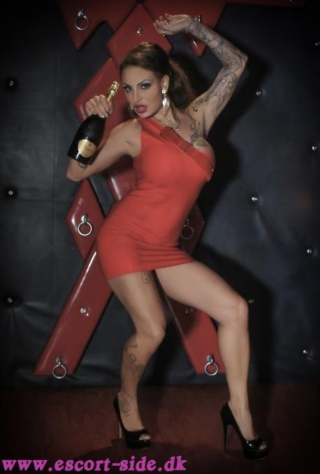 Lady Tiara tysk lifestyle domina - Escort-Side.dk