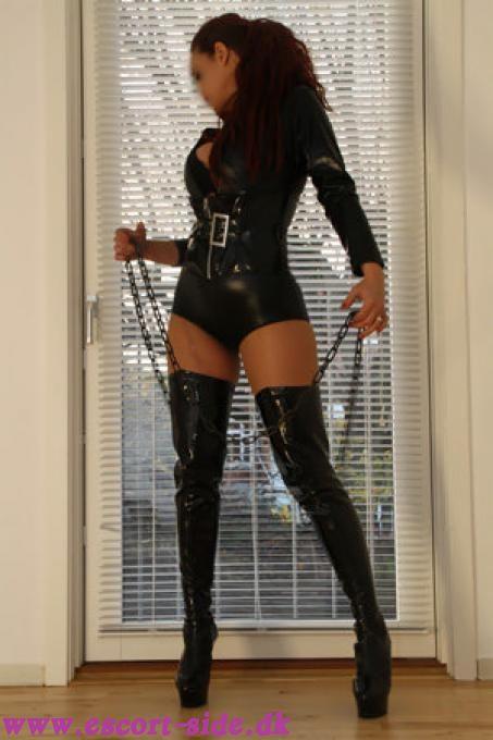 latex mistress escortpiger københavn