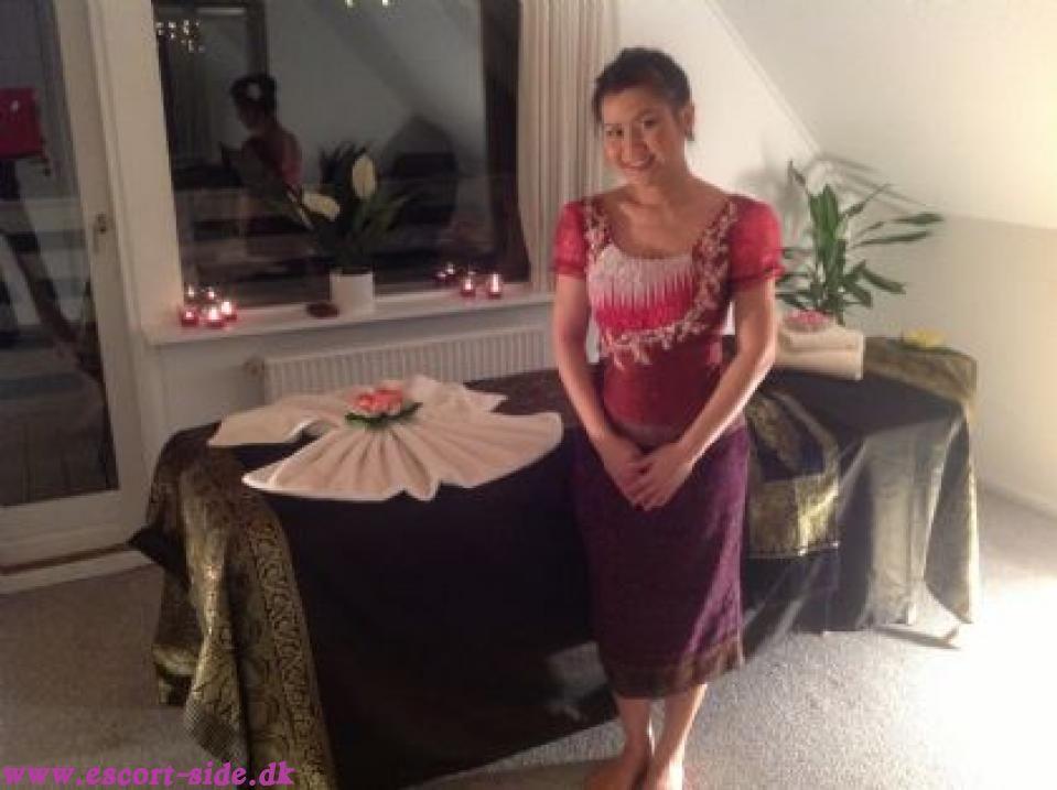 massage pige sex thai massage hornbæk