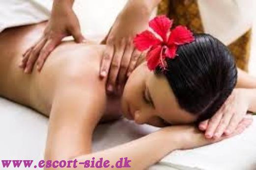 escort massage - NEW STAR THAIMASSAGE billede